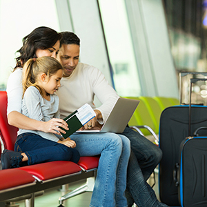 12 Age-Specific Tips For Traveling With Children