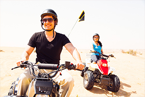 ATV & Jeep Expeditions
